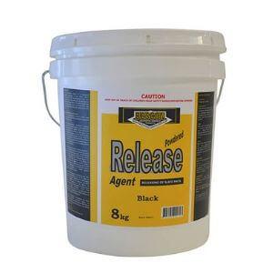 Concrete Release Agents