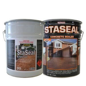 Concrete Sealers