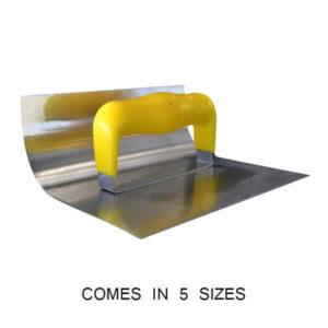 Bescon Concrete Coving Tool