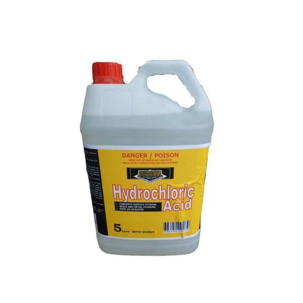 Bescon Hydrochloric Acid