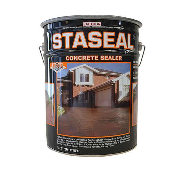 Bescon Staseal Premium Sealer 20 Litre